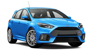Used Focus RS
